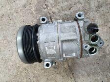 Fiat Punto Evo 1.4 Petrol Air Con AC Compressor Pump 55194880