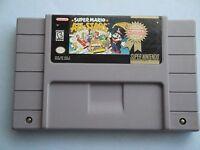 Super Mario All-Stars, Super Nintendo, 1991