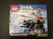LEGO Star Wars AT-AT (75075) - Sealed, Retired and Mint Condition!
