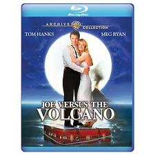Joe Versus the Volcano 1990 BLU RAY BD Tom Hanks, Meg Ryan, Lloyd Bridges