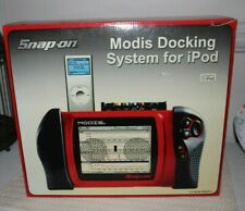 Snap On Modis Docking System For iPod 1:1 Scale Replica Audio Dock Speakers 2009