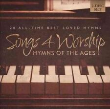Songs 4 Worship Hymns of The Ages 0000768632529
