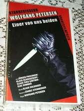 Thriller Drama Filme auf VHS-Kassetten & Entertainment
