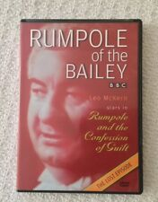 Rumpole of the Bailey - Rumpole and the Confession of Guilt DVD