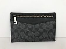 Coach Signature C Key Case Wallet F63322