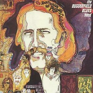 Paul Butterfield : The Resurrection Of Pigboy Crabshaw CD (1999)