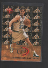 CHRISTIAN LAETTNER 1992-93 ULTRA ALL ROOKIE SERIES CARD #4