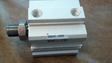 SMC cdq2a50-30dcm pneumatic cylinder