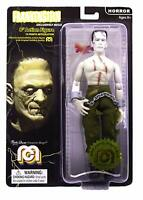 "Mego Action Figures 8"" FRANKENSTEIN Bare Chested Glow in the Dark Limited Edit"
