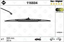 """SWF Front Wiper Blade 500 mm 20"""" Fits FORD OPEL RENAULT TOYOTA VOLVO 1970-2011"""