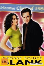 Grosse Pointe Blank (DVD, 1999)