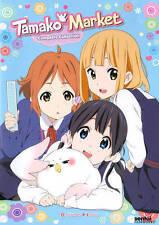 Tamako Market: Complete Collection (DVD, 2014, 3-Disc Set)