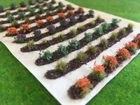Serious-Play - Farm Crops Set 05 Late Season Flower Static Grass Tufts