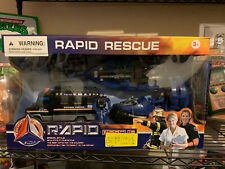 New sealed Rapid Rescue Playset  SWATPolice Rare ! AFA
