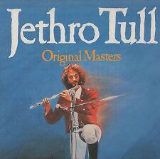 Jethro Tull - 'Original Masters' UK Chrysalis LP. VG!