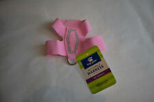 """New listing Top Paw Butterfly Vest Harness Pink Xx Small (Girth 10-11"""") Nwt"""