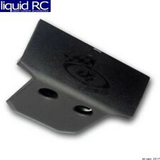 DE Racing -208-A Bumpskid for Associated Rc8 /