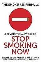 Libertad Fórmula: Un Revolutionary Way To Stop Smoking Robert Del Oeste