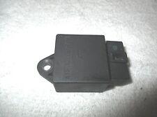 VESPA PIAGGIO LX150 ELECTRIC FUEL PUMP CONTROL UNIT 2009 09 LX 150 640333 kc