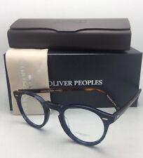 OLIVER PEOPLES Eyeglasses GREGORY PECK OV 5186 1569 47-23 Cobalt Tortoise Frames