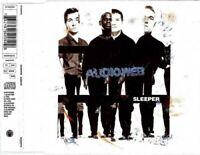 [Music CD] Audioweb - Sleeper