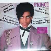 Prince - Controversy / LP (8122-79777-6)