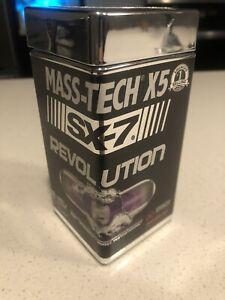 mass-tech x5 revolution sx7