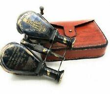Antique Brass Binocular Maritime Vintage Gift Nautical Monocular Telescope gift