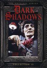 The Dark Shadows - Dark Shadows Collection 15 [New DVD]