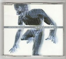 (HC165) Shimon & Andy C, Body Rock - 2001 CD