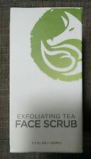Foxbrim Exfoliating Tea Face Scrub 1.7 fl oz