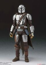 S.H.Figuarts Besker Armor Star Wars The Mandalorian SEPTEMBER PB BANDAI