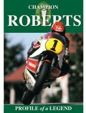 Champion Kenny Roberts [New DVD]