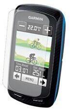 3 screen protective protection film for Garmin Edge 800