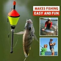 Fully Automatic Fishing Bobbers Durable Fishing Float Bite Fishing Tackle