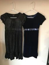 Used Girls George Dress size 10-12 excellent condition