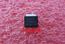 P5506BDG Logic Level Enhancement Mode Field Effect Transistor