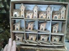 24 casette x pastori artigianali presepe crib shepherd gia art 13