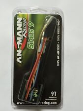 Ansmann Racing Sirius 9 Speed Controller Water Proof 9T 141000240