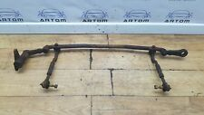 MITSUBISHI L200 2.5 TD CENTRE STEERING BOX RODS / ARMS '01-06