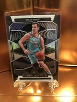 2019-20 Panini Obsidian GORAN DRAGIC Base Silver Etch Card #6 Heat