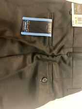 Nautica Boys' Microfiber Pant size 8 r black
