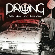 Prong - Songs From the Black Hole - CD - New