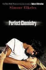 A Perfect Chemistry Novel: Perfect Chemistry by Simone Elkeles (2008, Paperback)