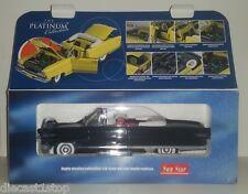 1:18 Scale SunStar Platinum Collection 1956 Lincoln Premier Convertible - Black