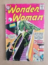 Wonder Woman #148 (DC Comics) 1964 Silver Age ~ Nice Reader Copy GD