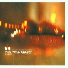 Passo Fundo by The Lithium Project (CD, Jun-2001, Hydrogen Dukebox)