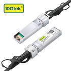 10G DAC SFP+ Direct Attach Copper Cable twinax Cable For Cisco SFP H10GB CU1M