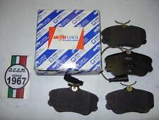 Pasticche freno originali Fiat Croma-Lancia Thema-Alfa 75 5892731