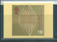 GB-schede PHQ -1999 - maggio-il racconto dei lavoratori-SET COMPLETO MINT